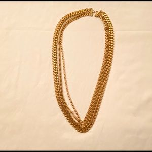 Joan Rivers Classic Collection Long Necklace